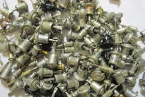Куплю техническое серебро в минске